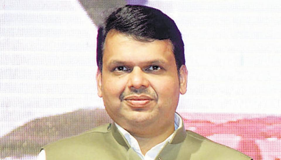 chief minister Devendra Fadnavis on Friday supported axing of trees to build the Metro car shed at Aarey Colony.