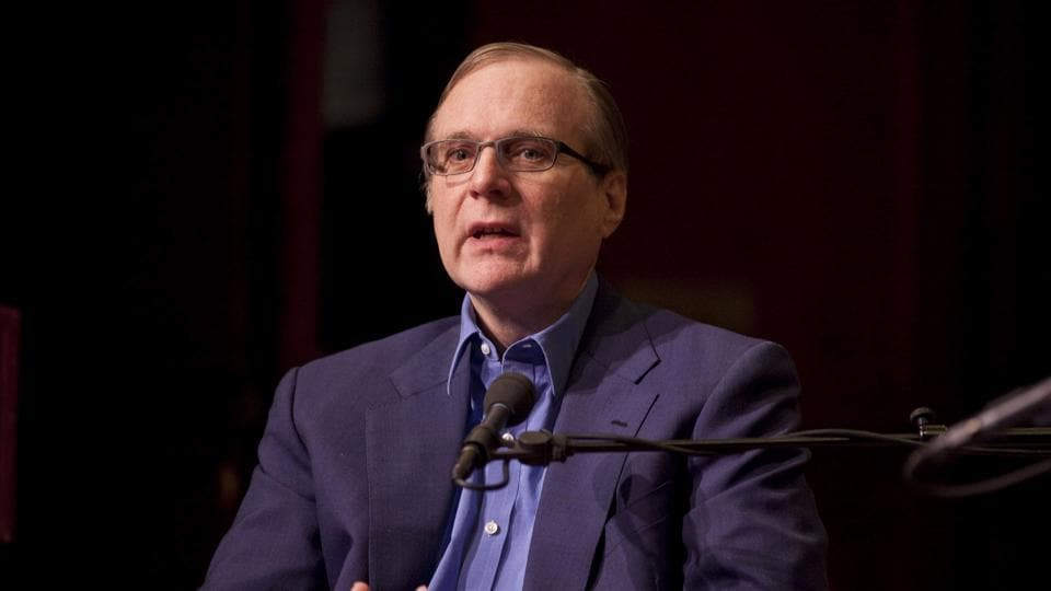 Microsoft co-founder late Paul Allen's yacht on sale for