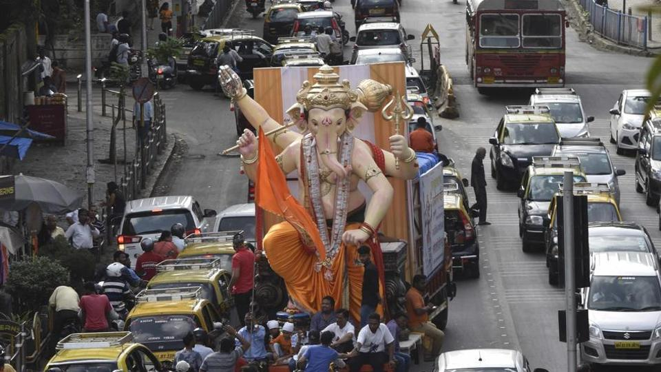 For the convenience of commuters, Central Railway (CR) and Western Railway (WR) will run 36 additional services this weekend and on September 12, the last day of Ganpati Visarjan.