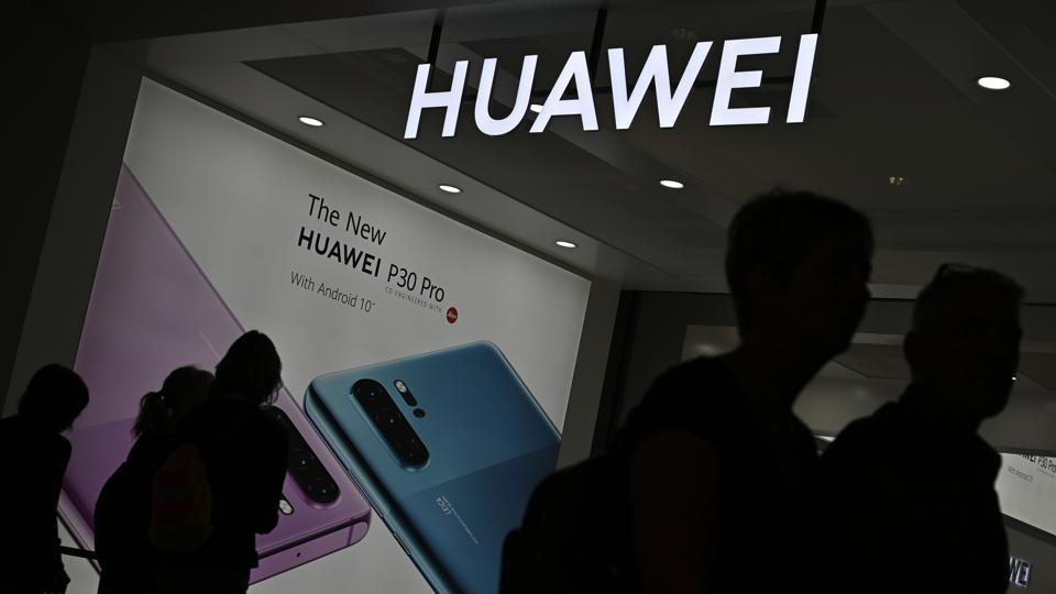 Huawei could offer ProtonMail as alternative to Google's