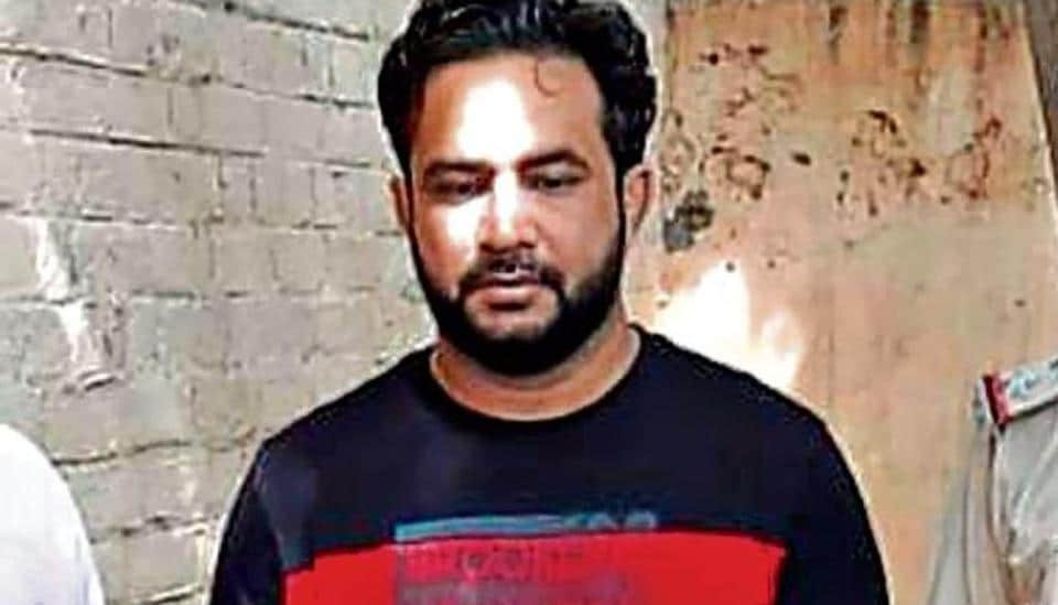 The Gurugram police on Saturday took Kaushal, a most-wanted gangster, on transit remand from the Faridabad police and later remanded him to five days' police custody, they said.