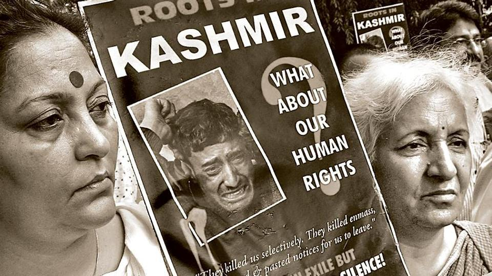 From being killed and forced to flee their homes to seeing their suffering being used, or misused, by Hindutva to gloss over its own anti-Muslim violence, the story of Kashmiri Pandits is tragic.