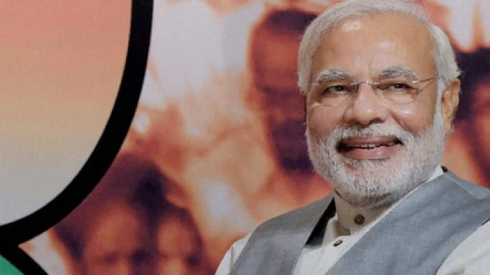 Speaking in Rohtak, PMModi said key decisions could be taken due to the country's trust in his government.