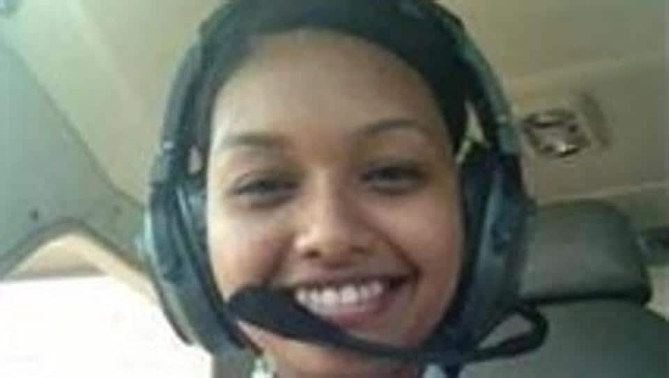 Anupriya Madhumita Lakra will join Indigo Airlines as a co-pilot later this month.
