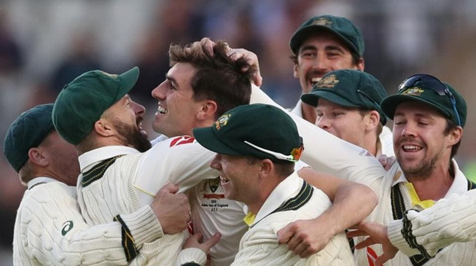 England vs Australia Ashes 2019, 4th Test Day 5 Highlights