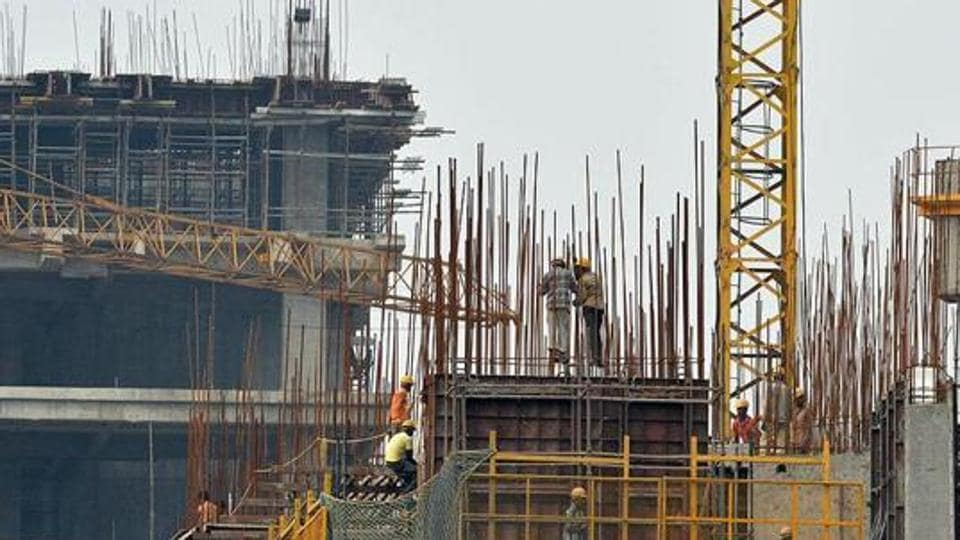 India's gross domestic product (GDP) growth slowed to 5% in the quarter ended June.