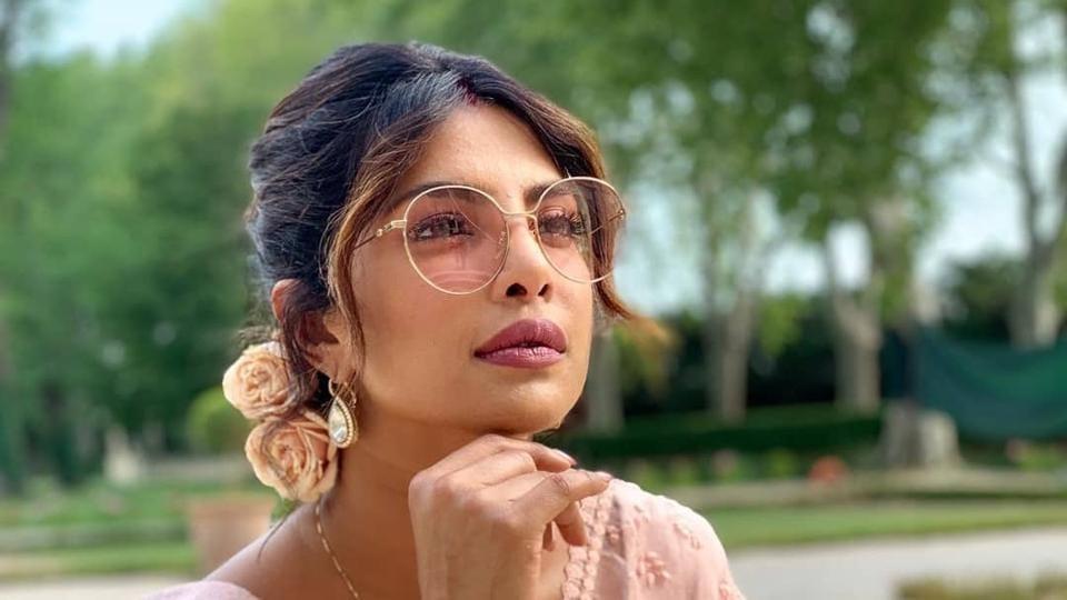 Priyanka Chopra's initial days in Bollywood were not easy.
