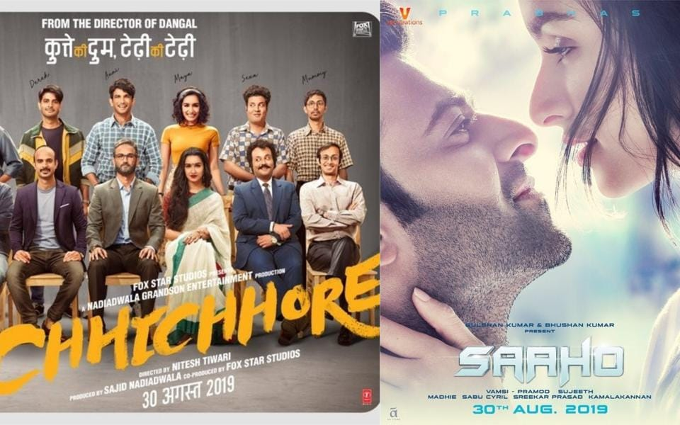 Chhichhore box office collection day 3: Sushant Singh Rajput