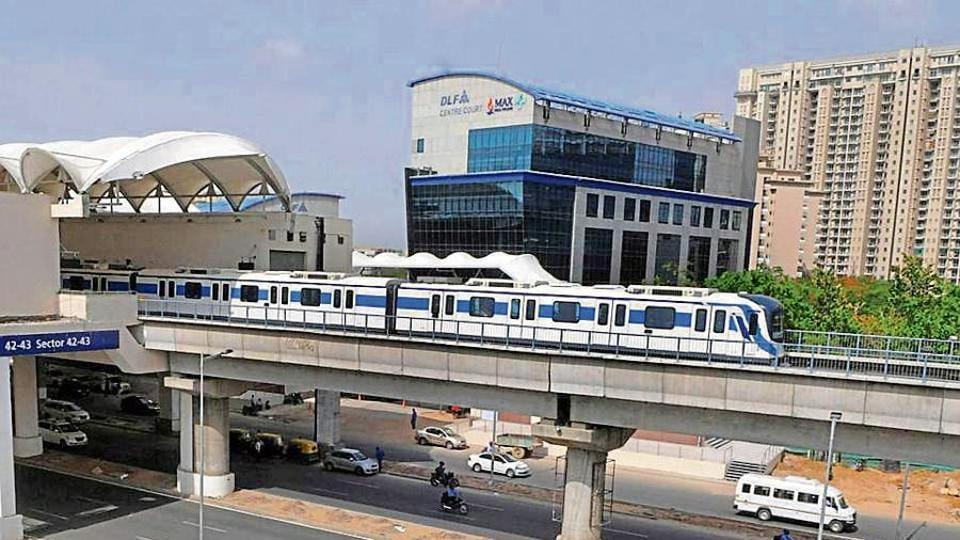 On June 7, the Rapid Metro had served a termination notice to the Haryana government, citing inability to operate the service beyond September 8 due to lack of funds.