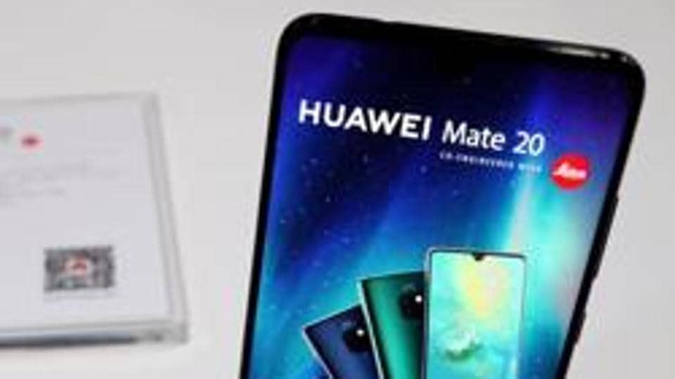 The US has called on India to keep Huawei out of its 5G trial over security concerns.