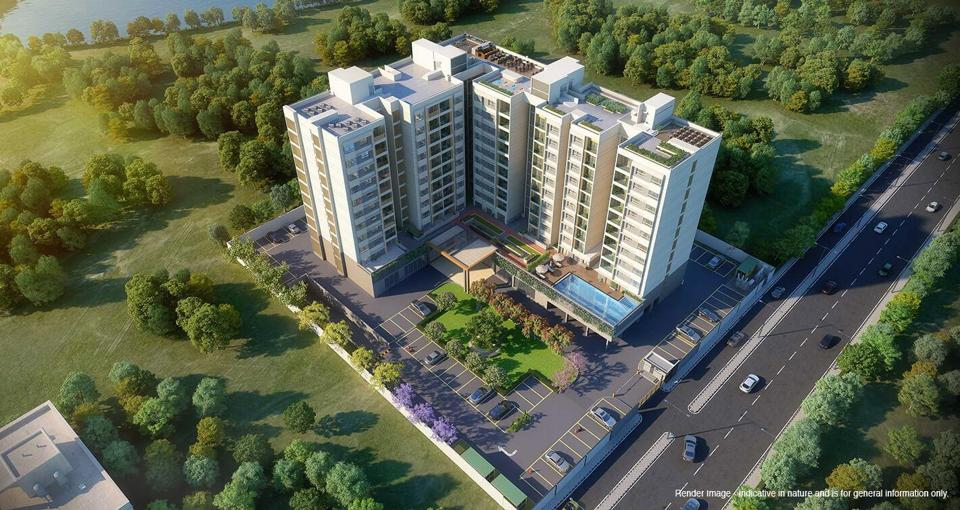 This is the first senior living project in India which Columbia Pacific Communities is developing on its own.