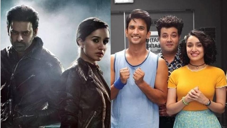 Chhichhore box office: The film collected around Rs 8.10 crore on Monday which is more than Saaho's second Monday collections of around Rs 2.50 crore.
