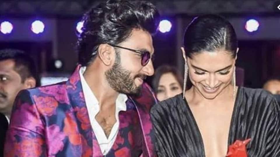 Deepika Padukone and Ranveer Singh's Instagram exchange has fans in splits.