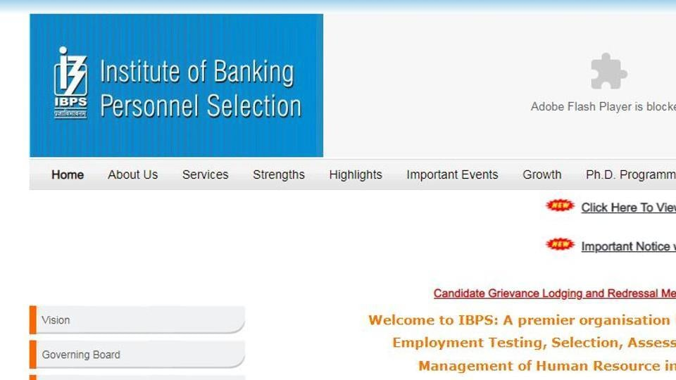 IBPS RRB PO, Office Assistant exam 2019 results date revised