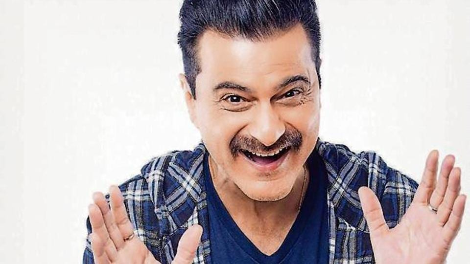 Sanjay Kapoor will now be seen in a web show.