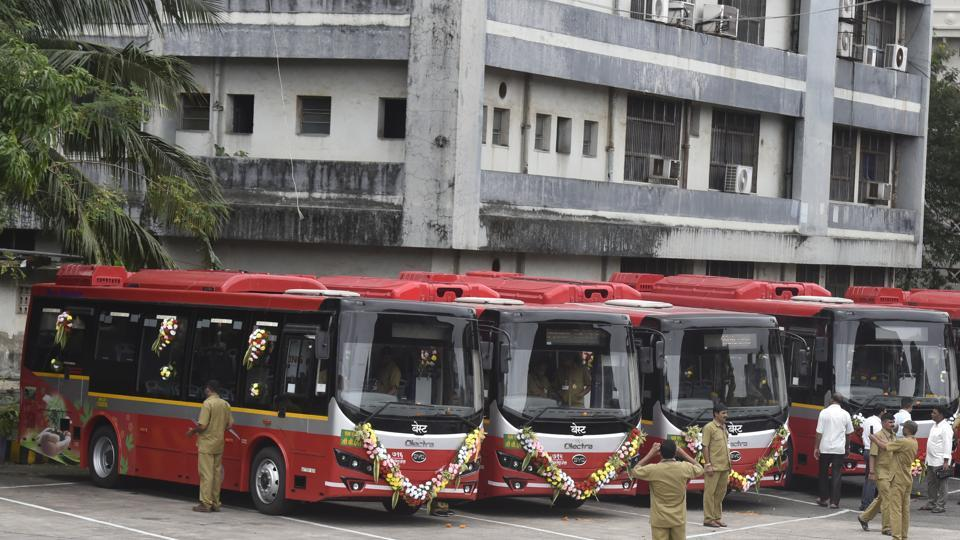 Brihanmumbai Electric Supply and Transport (BEST) on Monday launched its new mobile app – BEST Pravas – that will let the 30 lakh commuters of the transport body track the buses on any route.