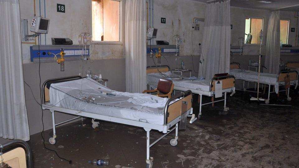 Acharya Bhikshu Hospital to get 270 new beds