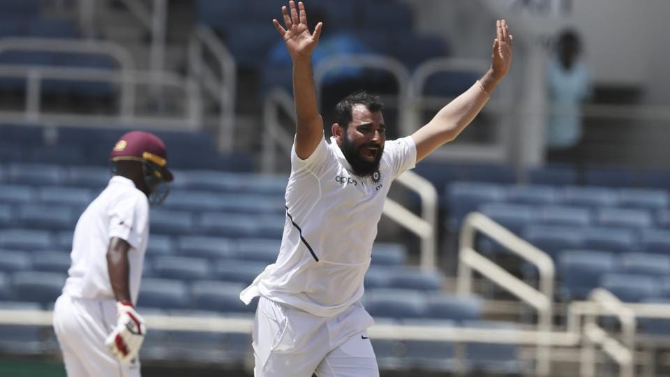 Mohammed Shami, despite being in US, has been in constant touch with his lawyer.