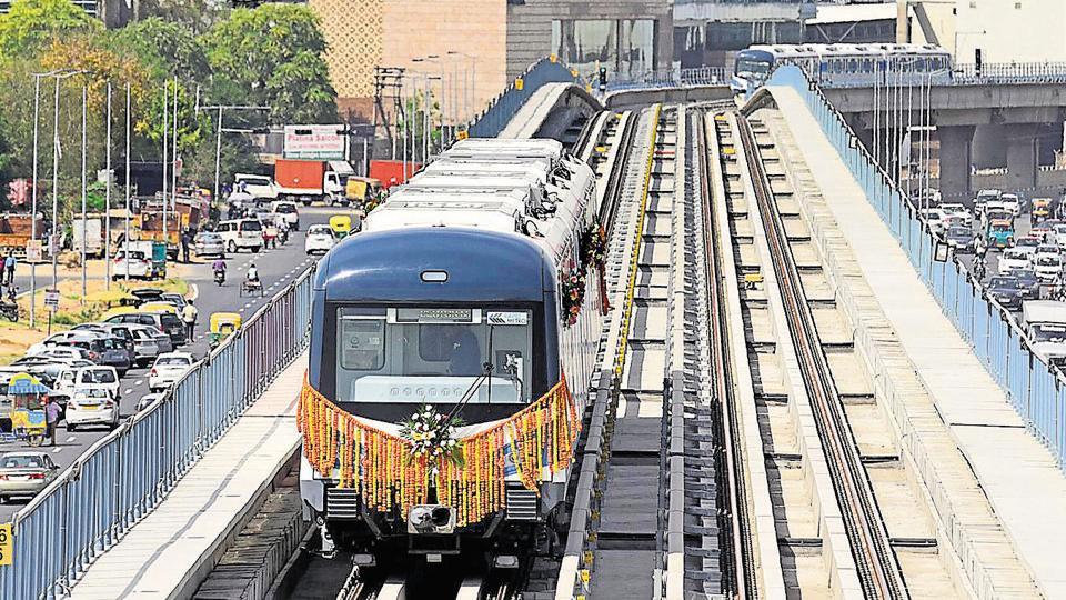 MMRDA Recruitment 2019: Mumbai Metro is hiring for 1053 non