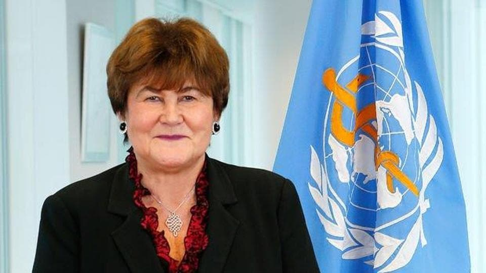 The health equity status report provides governments with the data and tools they need to tackle health inequities and produce visible results in a relatively short period of time, says Dr Zsuzsanna Jakab, WHO regional director for Europe.