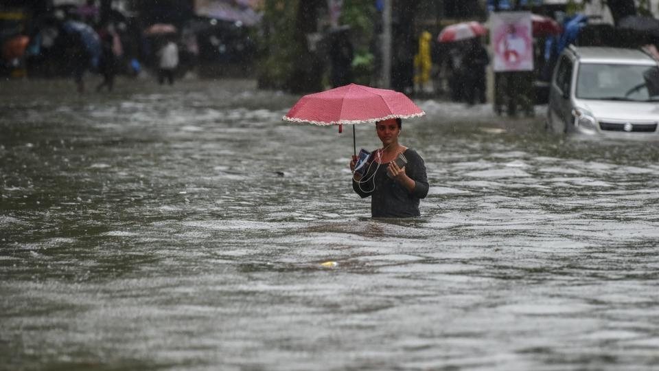 The summer monsoon season was first marked by a delayed onset over Kerala followed by long and weak spell until June 20.