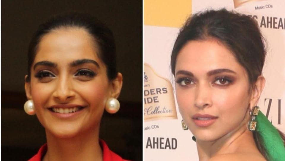 Sonam Kapoor has given fashion advice to Deepika Padukone.