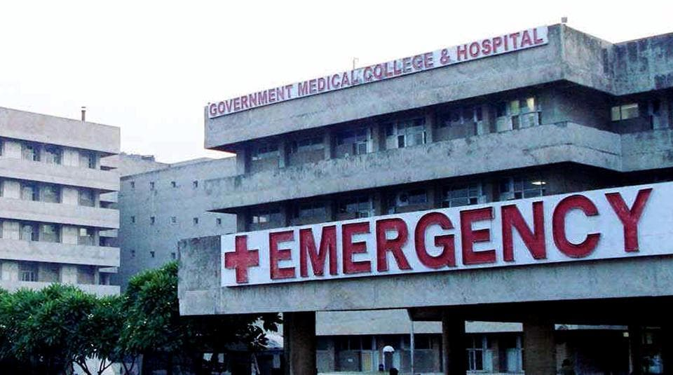 The new emergency-cum-trauma centre will come up in Block A, replacing the old emergency.
