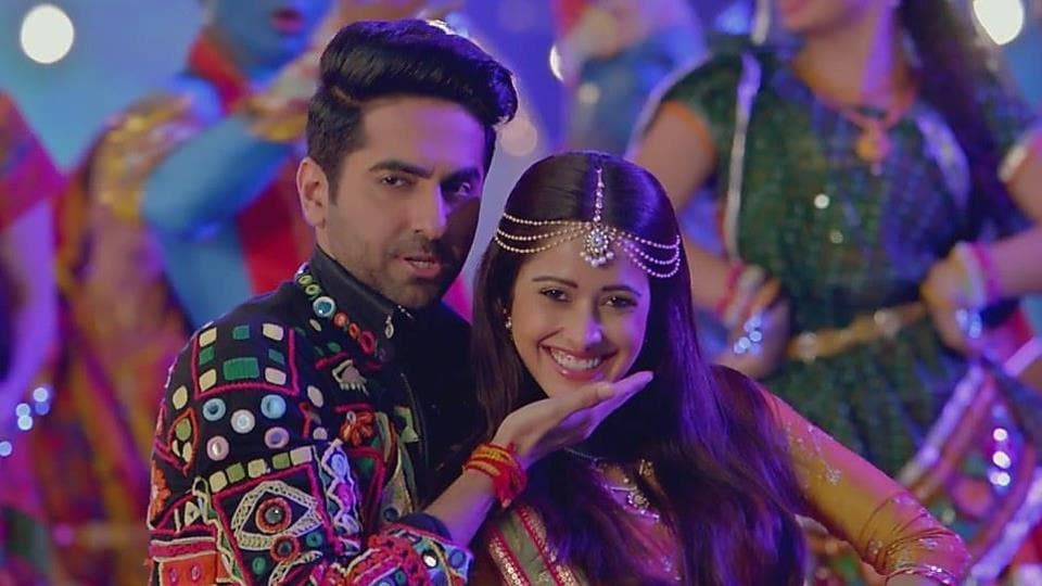 Ayushmann Khurrana and Nushrat Bharucha are working together for the first time in Dream Girl.