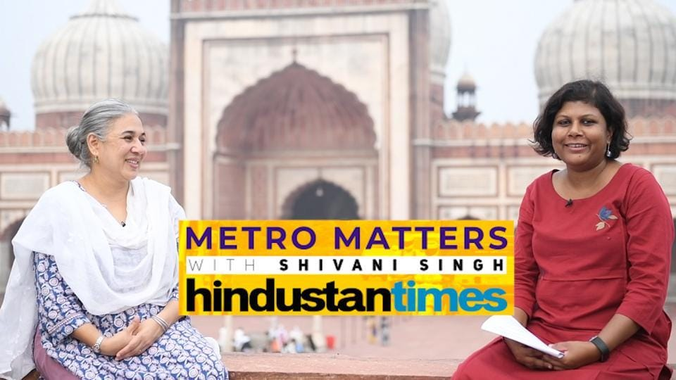 Why Delhi deserves the world heritage city tag | Metro Matters