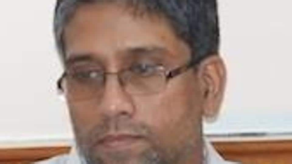 Hany Babu, a DU professor, saw his premises searched as police suspected his involvement, in connection with the 2018 Bhima Koregaon violence case.