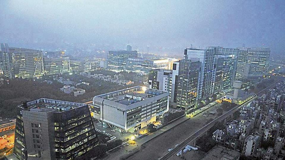 In February 2016, the state government had directed the MCG to take over the three colonies. Before the handover, the DLF had opted to fix the existing deficiencies instead of paying the MCG to do so.