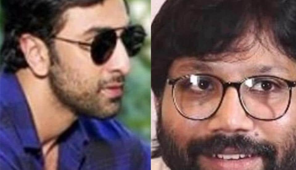Ranbir Kapoor may team up with Sandeep Vanga soon.
