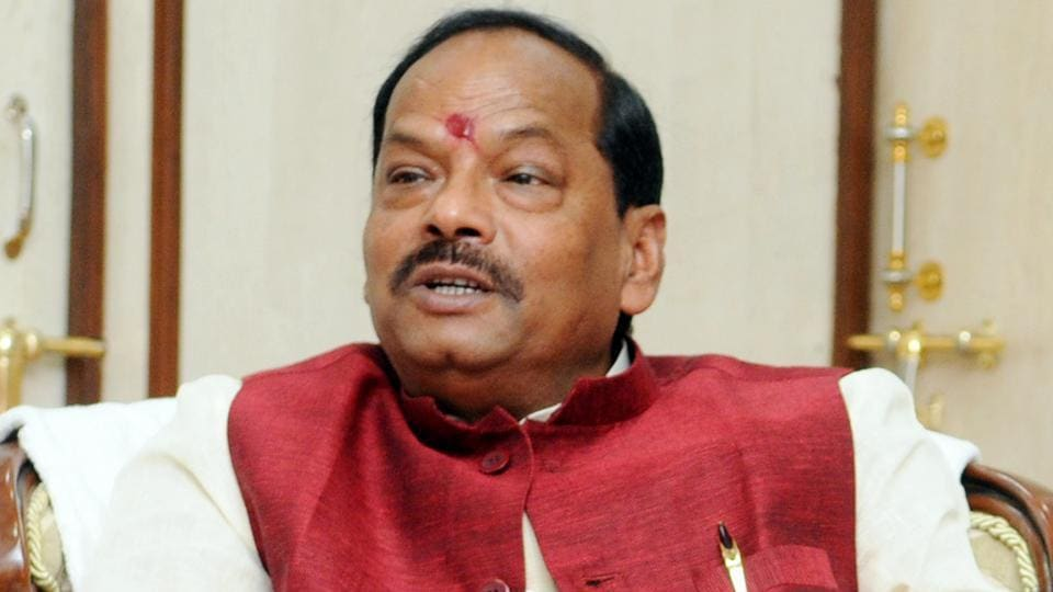 Jharkhand CM Raghubar Das has demanded for an NRC in Jharkhand.