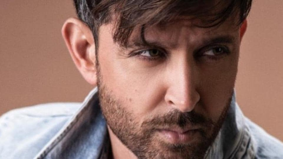 Hrithik Roshan will soon be seen in Sidharth Anand's War.
