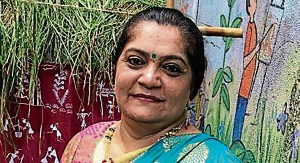 Daksha Jadhav Chitroda