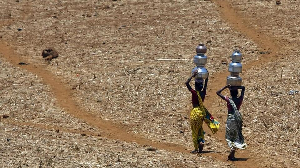 Climate change is expected to alter the frequency and magnitude of droughts , dry land (arid) regions are disproportionately at risk, the UN report said.