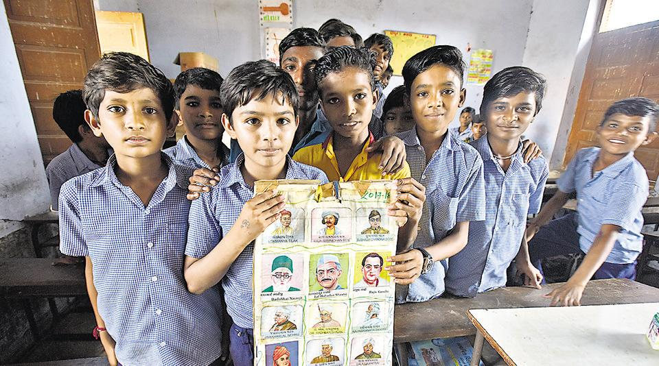 This year, a total of 1,16,809 students were allotted seats under RTE, out of which 76,909 completed their admission procedure after verification of documents in 9,195 schools in the state.