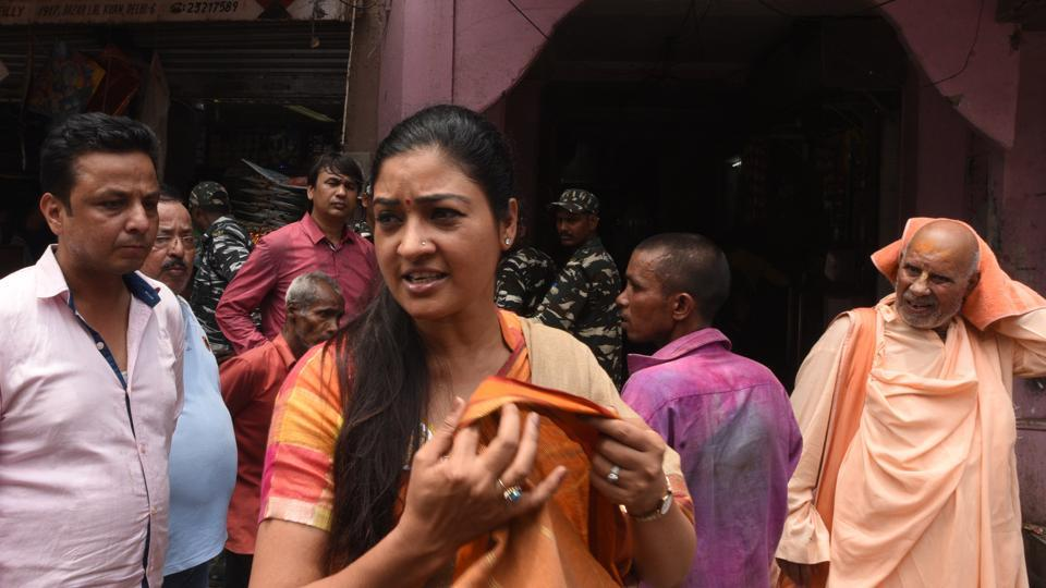 Chandni Chowk MLA Alka Lamba will be the fifth AAP leader facing disqualification from the Delhi Assembly.