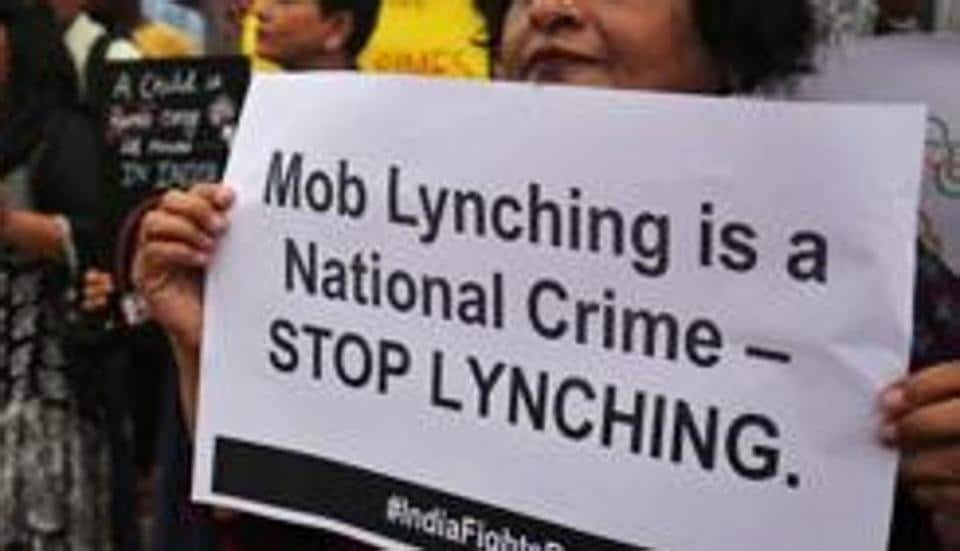 A man was lynched in of Asansol in Bengal's West Burdwan district on suspicion that he was a child lifter.