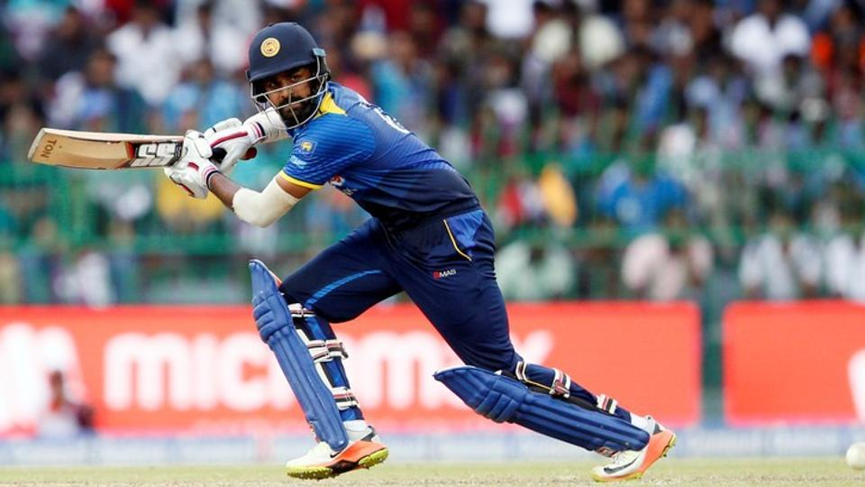 Lahiru Thirimanne will lead Sri Lanka in ODIs in Pakistan