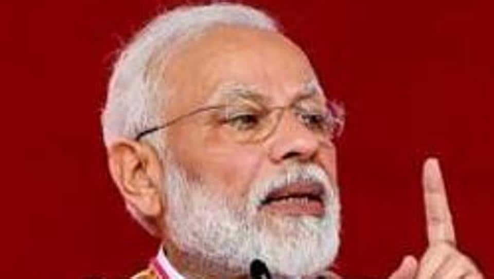 A total of 2,772 gifts received by Modi will be auctioned online.