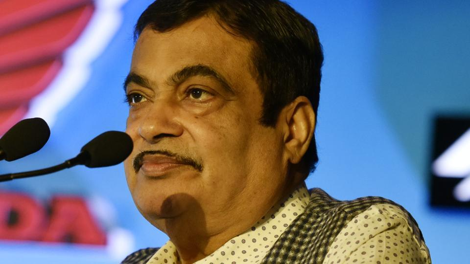 Nitin Gadkari said that states can decide to lower the fines imposed in their jurisdiction.