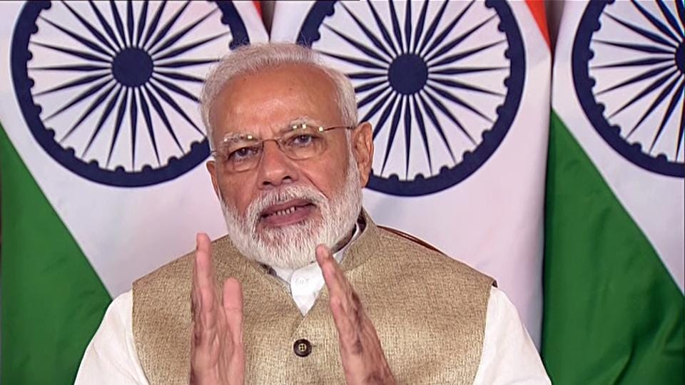 Narendra Modi will inaugurate a vaccination programme for cattle at the national level.