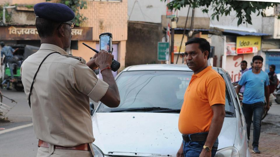 Yediyurappa to follow Gujarat's steps to reduce traffic fines in Karnataka