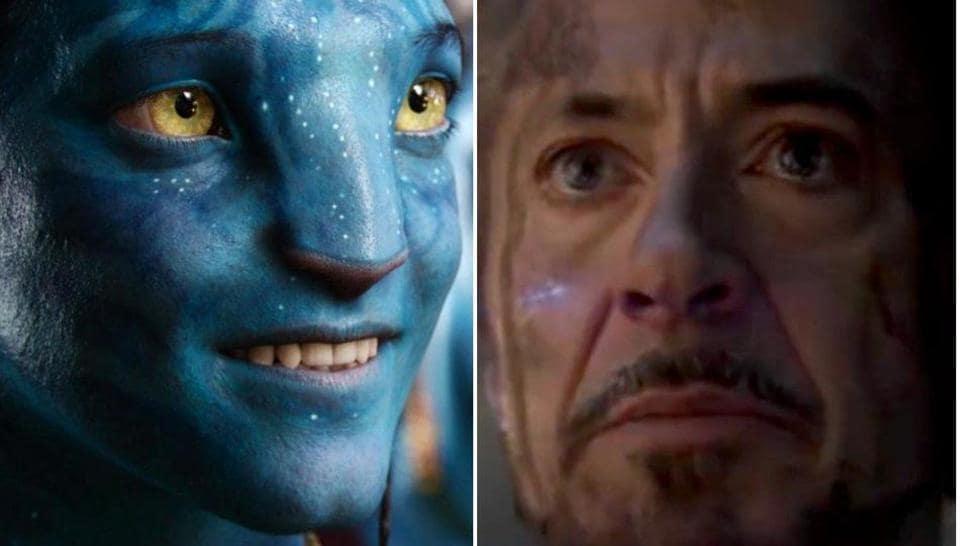 Avengers: Endgame has made $2.796 billion worldwide, as compared to Avatar's $2.788 billion.