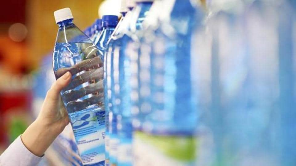 The food and consumer affairs ministry has also asked the packaged-water industry to come up with suggestions for alternatives to plastic bottles.