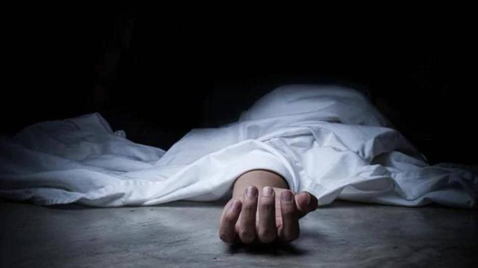 Couple from Haryana was found dead at a park in central Delhi's Paharganj
