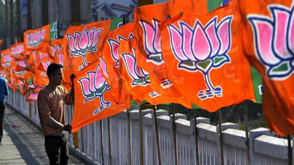 The BJP did well in states such as West Bengal, Odisha and Telangana, among others, in the April-May parliamentary election and the party believes there is scope for further improvement in these regions.