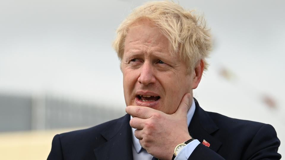 UK Prime Minister Boris Johnson has denied that he lied to Queen Elizabeth about the reasons for suspending parliament.