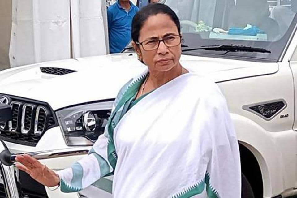 West Bengal chief minister Mamata Banerjee recently convened a meeting of trade union leaders and members from Central PSUs, banks and coal companies. More than 10,000 people assembled at Kolkata's Netaji Indoor Stadium.